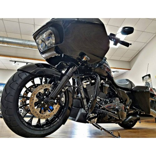 Native RUSH Wide Front Tire Kit