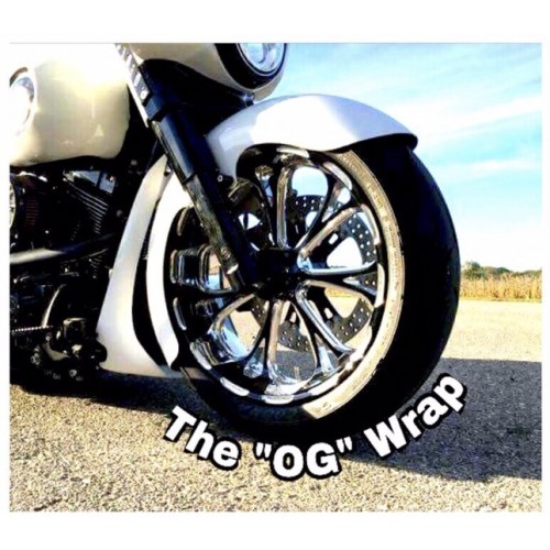 Native PRO Wide Front Tire Kit