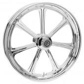 Diesel wheel