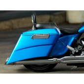 Stretched Saddlebags - Venom Style, 1 into 4.5 inch stretch